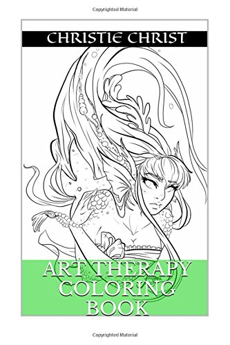 9781511949378: Art Therapy Coloring Book: Anti Stress Coloring Books for Adults (Relaxation, Calm and Zen)