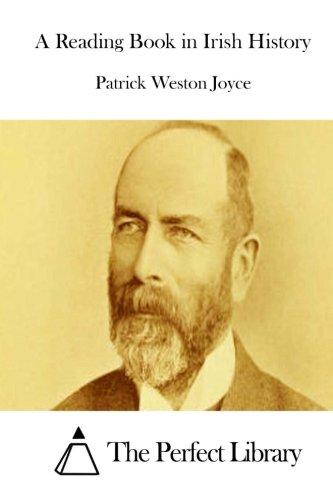 9781511950695: A Reading Book in Irish History