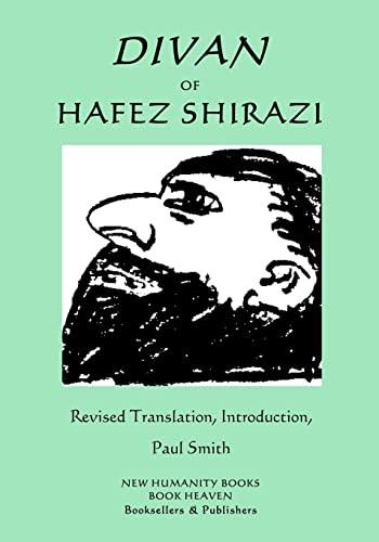 Hafez shirazi abebooks for Divan of hafez