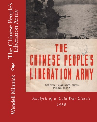 9781511953924: The Chinese People's Liberation Army