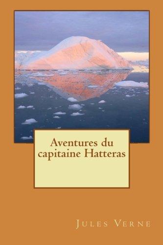 9781511954358: Aventures du capitaine Hatteras
