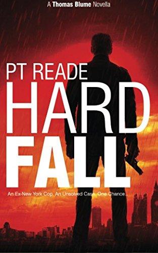 9781511954761: Hard Fall (Thomas Blume)
