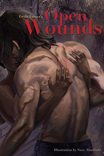 9781511957984: Open Wounds (Damaged Souls) (Volume 2)
