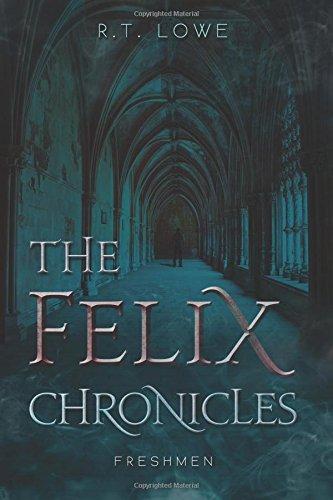9781511958431: The Felix Chronicles: Freshmen