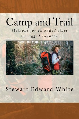 9781511959650: Camp and Trail