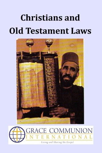 9781511962766: Christians and Old Testament Laws