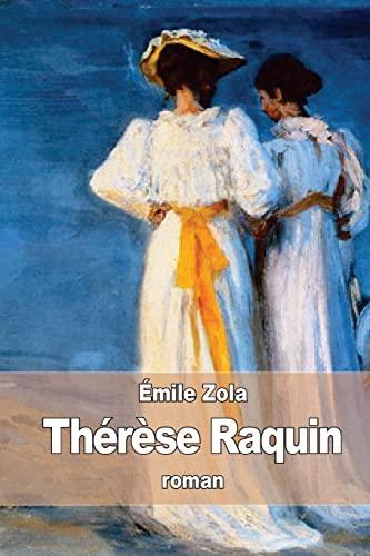 9781511963831: Thérèse Raquin