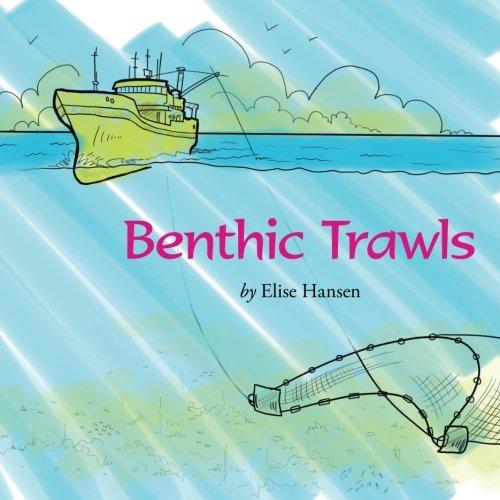 9781511968270: Benthic Trawls