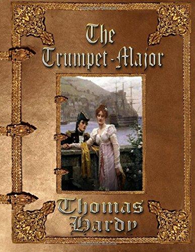 9781511968744: The Trumpet-Major: Unabridged Edition