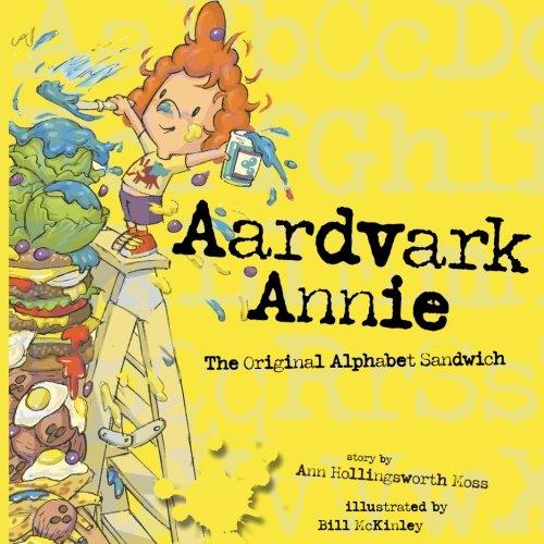 9781511969116: Aardvark Annie