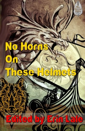 9781511969185: No Horns on These Helmets
