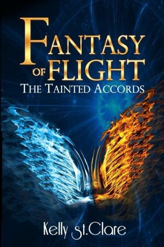 9781511969314: Fantasy of Flight (The Tainted Accords) (Volume 2)