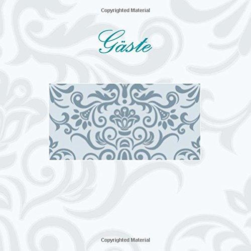 9781511970242: Gäste: Gästebuch Hochzeit