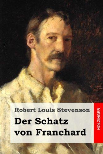 9781511970310: Der Schatz von Franchard (German Edition)
