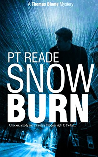 9781511971263: Snow Burn (Thomas Blume)