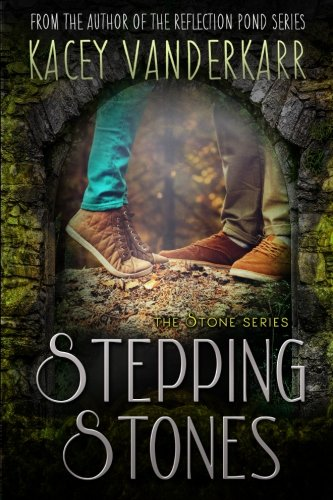 9781511973069: Stepping Stones (The Stone Series) (Volume 1)