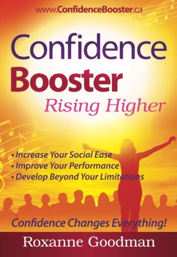 9781511976039: Confidence Booster: Rising Higher