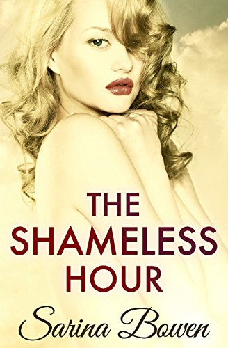 9781511976428: The Shameless Hour (Ivy Years)