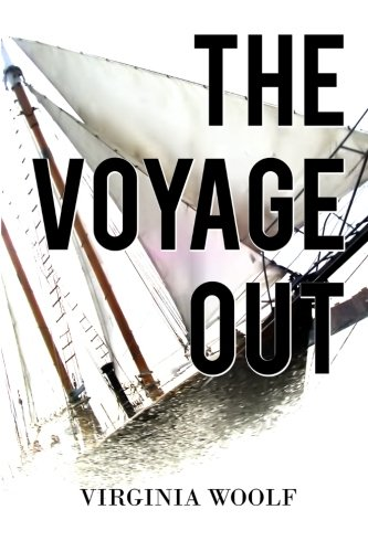 9781511977227: The Voyage Out