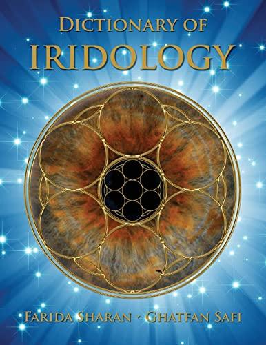 9781511978422: Dictionary of Iridology
