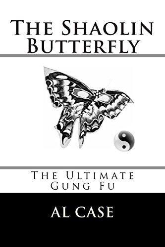 9781511979535: The Shaolin Butterfly (Butterfly Kung Fu) (Volume 1)