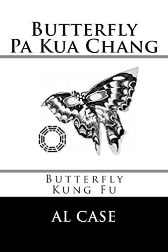 9781511981804: Butterfly Pa Kua Chang (Butterfly Kung Fu) (Volume 2)