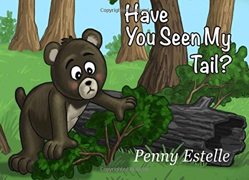 9781511982580: Have You Seen My Tail?
