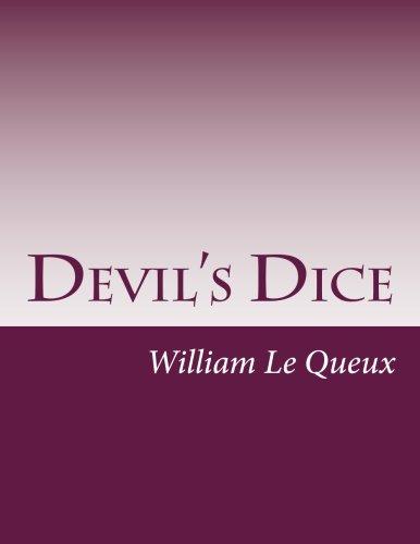 9781511982788: Devil's Dice