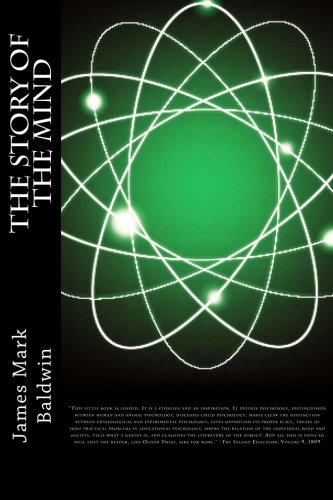 9781511982917: The Story of the Mind