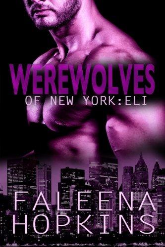 9781511984003: Werewolves of New York: Eli