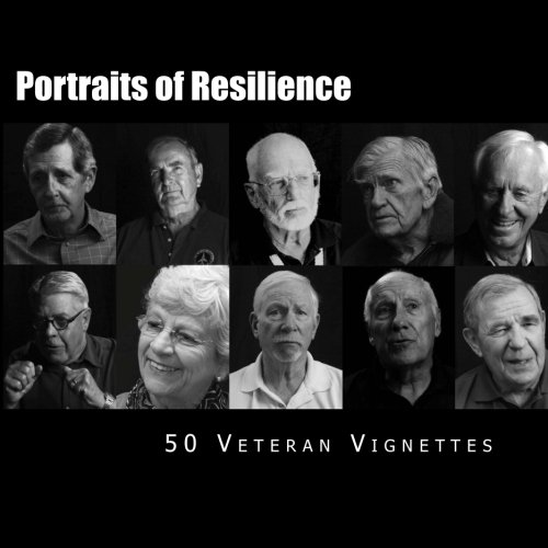 9781511984881: Portraits of Resilience (HTHMA) (Volume 1)