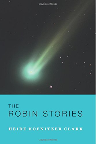 9781511985215: The Robin Stories