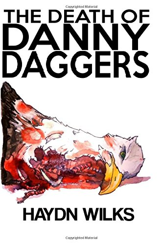 9781511985550: The Death of Danny Daggers
