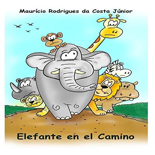 9781511986274: Elefante en el Camino