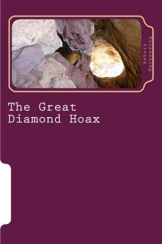 9781511986311: The Great Diamond Hoax