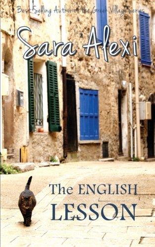 TheEnglish Lesson: Alexi, Sara