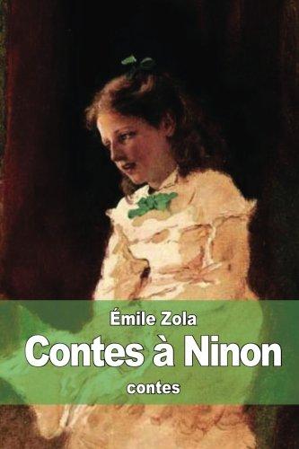 9781511990356: Contes à Ninon