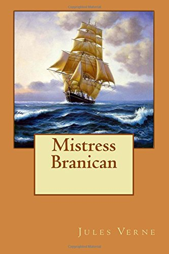 9781511990608: Mistress Branican