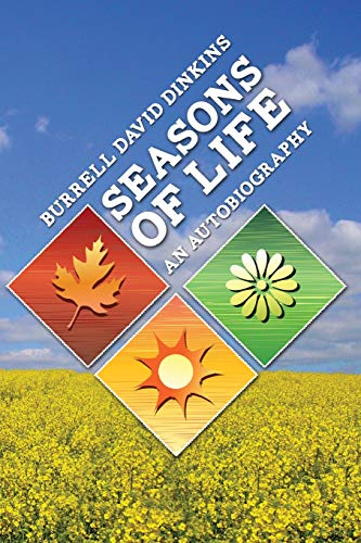 9781511991162: Seasons of Life: An Autobiography