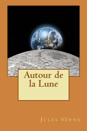 9781511992947: Autour de la Lune