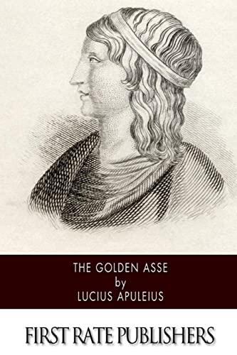 9781511993760: The Golden Asse