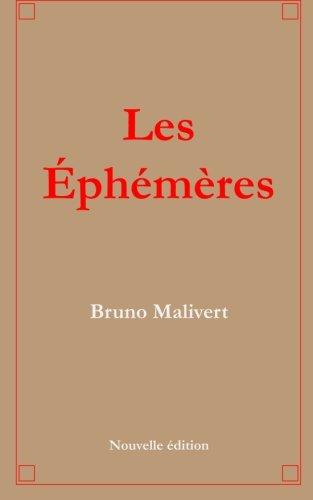9781511994880: Les Ephémères 2015 (French Edition)
