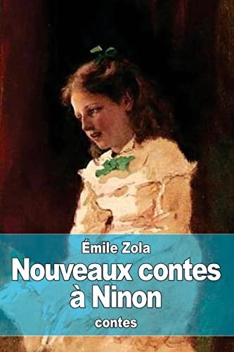 9781511996334: Nouveaux contes à Ninon