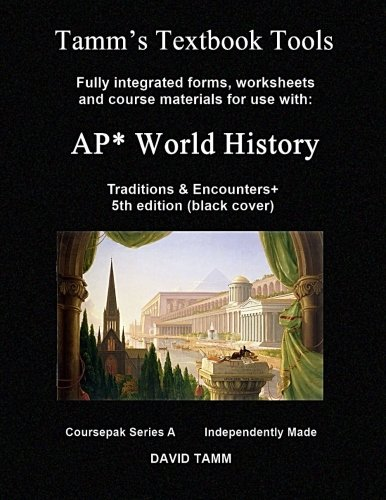 traditions and encounters fifth edition chapter 9 notes These notes from period 1 chapters 2 from the ap world history book: traditions and encounters, ap edition (bentley), 5th edition these notes were taken for a high school course not college preview 1 out of 0 pages.
