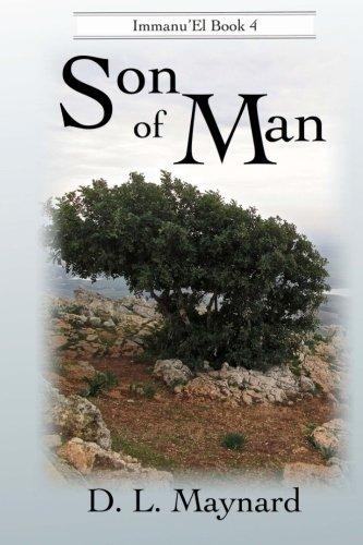 9781512001327: Son of Man (Immanu'El) (Volume 4)