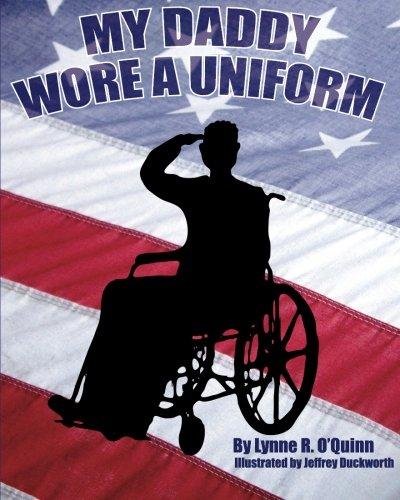 9781512005844: My Daddy Wore a Uniform