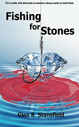 9781512007916: Fishing for Stones