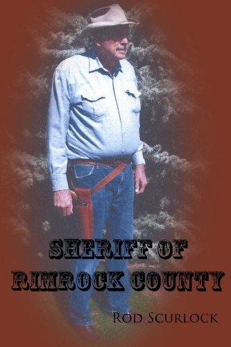 9781512009224: SHERIFF of RIMROCK COUNTY