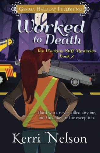9781512009354: Worked to Death (Working Stiff Mysteries) (Volume 2)
