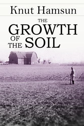 9781512009866: The Growth of the Soil